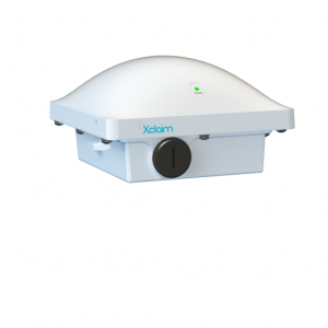 Xclaim Xo-1 Dual-Band 2×2 802.11ac Outdoor Access Point (1.2 Gbps)