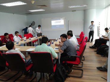 Buổi Training Thiết Bị ePMP Cambium Networks – Tháng 6/2014