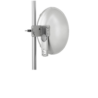 PMP 450d Integrated Subscriber Module Dish