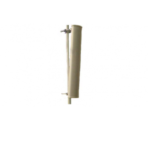 AsiaRF 2.4GHz/14dBi Sector Antenna APS-24014