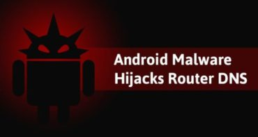 Mã độc tấn công trạm phát WiFi từ thiết bị Android