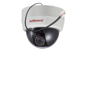 Camera quan sát Infinova V6812-G Series Indoor IP