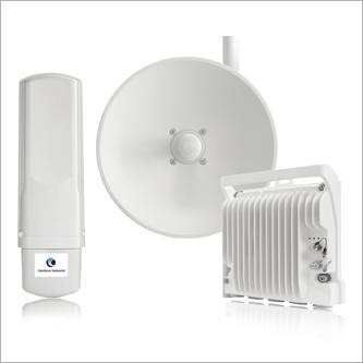 Giải pháp ePTP và ePMP Về Đường Truyền Wireless Thế Hệ Mới