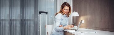 IT JUST WORKS – Hospitality Wi-Fi Solutions