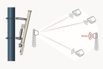 Giải pháp băng thông rộng ePMP