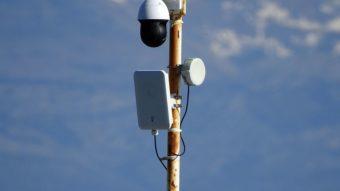 Phủ sóng WiFi cnPilot